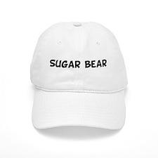 Sugar bear Baseball Cap