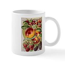 4 Farliest Fruits Mug