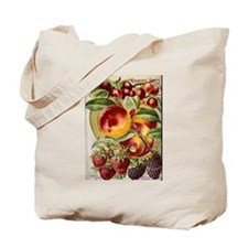 4 Farliest Fruits Tote Bag