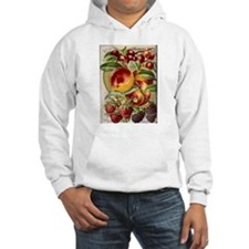 4 Farliest Fruits Hooded Sweatshirt