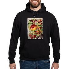 4 Farliest Fruits Hoodie (dark)