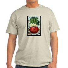 Buist Seed Company Light T-Shirt