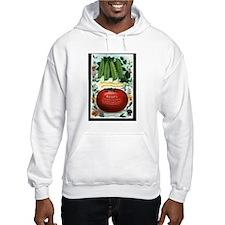 Buist Seed Company Hooded Sweatshirt
