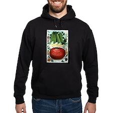 Buist Seed Company Hoodie (dark)