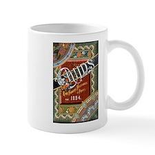 John Lewis Childs - 1894 Mug