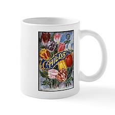 John Lewis Childs - 1897 Mug