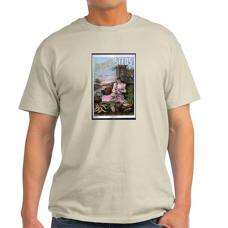 Dunlap's Seeds Light T-Shirt