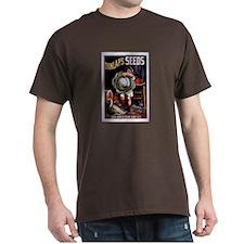 Dunlap's Seeds Dark T-Shirt