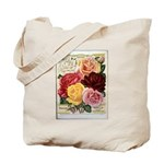 Henderson's Famous Roses Tote Bag