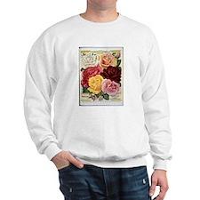 Henderson's Famous Roses Sweatshirt