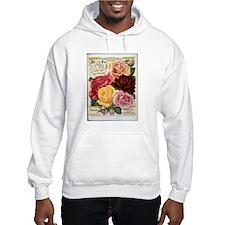 Henderson's Famous Roses Hooded Sweatshirt