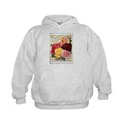 Henderson's Famous Roses Hoodie