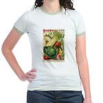 Richard Frotscher Seed Co. Jr. Ringer T-Shirt
