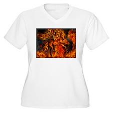 Unique Fairies art T-Shirt