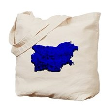 Funny Blue lamps Tote Bag