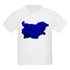 Cute Blue lamps T-Shirt