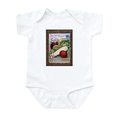 Wood Stubbs & Co Infant Bodysuit