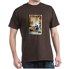 Buist's Garden Guide Dark T-Shirt