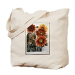 Henderson's Sunflower Tote Bag