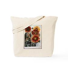 Henderson's Sunflower Tote Bag