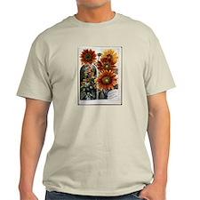 Henderson's Sunflower Light T-Shirt