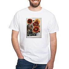 Henderson's Sunflower White T-Shirt