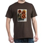 Henderson's Sunflower Dark T-Shirt