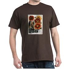 Henderson's Sunflower Dark T-Shirt