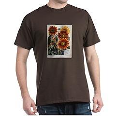 Henderson's Sunflower T-Shirt
