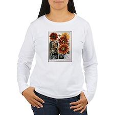 Henderson's Sunflower Women's Long Sleeve T-Shirt