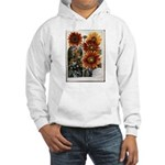 Henderson's Sunflower Hooded Sweatshirt