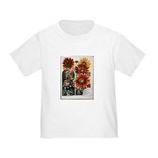 Henderson's Sunflower Toddler T-Shirt