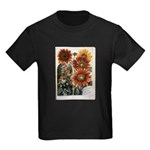 Henderson's Sunflower Kids Dark T-Shirt