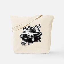 Mustang 1983 - 1984 Tote Bag