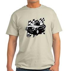 Mustang 1983 - 1984 T-Shirt
