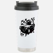 Mustang 1983 - 1984 Stainless Steel Travel Mug
