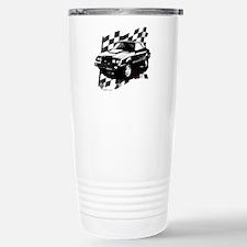 Mustang 1983 - 1984 Travel Mug