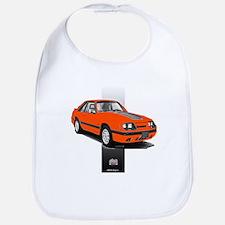 Mustang 1985 - 1986 Bib