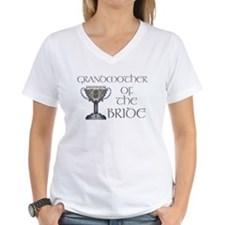 Celtic Grandmother Bride Shirt