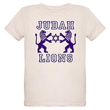 18 Lions of Judah T-Shirt