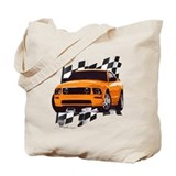 Ford mustang Canvas Bags