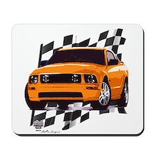 Mustang 2005 - 2009 Mousepad