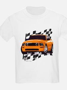 Mustang 2005 - 2009 T-Shirt
