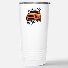 Mustang 2005 - 2009 Travel Mug