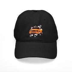 Mustang 2005 - 2009 Baseball Hat