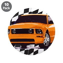 Mustang 2005 - 2009 3.5