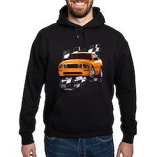 Mustang 2005 - 2009 Hoodie