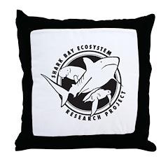 SBERP Throw Pillow