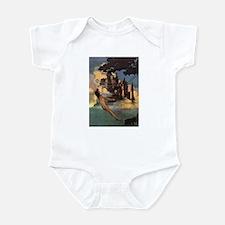 The Dinkybird Infant Creeper