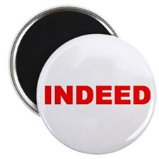 """SG Indeed 2.25"""" Magnet (100 pack)"""